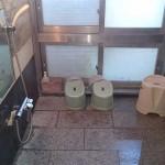 障害者用個室浴場1