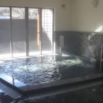 おふくろの宿、大浴場