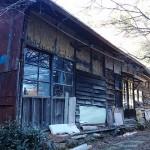 炭鉱労働者住宅