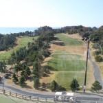 小名浜オーシャンホテル、ゴルフ場