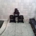 浴場洗い場