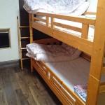 合宿用ベッド