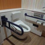 1階多目的トイレ③