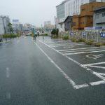 市営いわき駅西駐車場(有料)<br /> ※令和3年5月以降、当駐車場は廃止となる予定です。