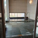 浴室内①<br /> (こちらも温泉です)