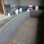 宿泊者専用の借り切り風呂④