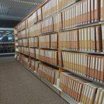 「いわき総合図書館」④