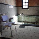 介護浴室①