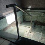 介護浴室②