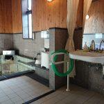介護浴室④