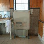 介護浴室⑤
