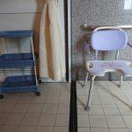 介護浴室➇