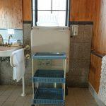 介護浴室⑩
