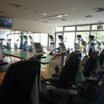 トレーニングルーム②