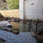 様々な種類の温泉③